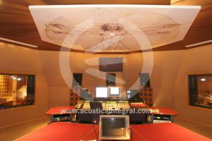 Recording Studios in Madrid
