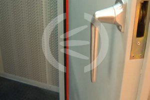 RS-ESSENTIAL 46dB acoustic door