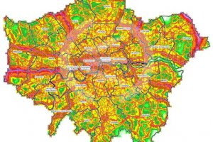 Anti-Noise Regulations in the London Area