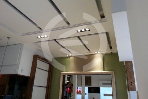 Acoustic Conditioning for Restaurant